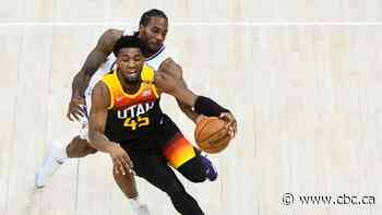Mitchell stars again as Jazz rebound from mid-game blown lead to beat Clippers