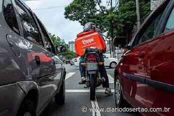 VÍDEO: Advogado de Cajazeiras critica ausência de deliverys e pede sensibilidade nos próximos decretos - Diário do Sertão