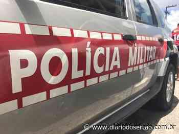 Residência de comerciante é assaltada no Centro de Cajazeiras e bandidos ameaçam voltar outra vez - Diário do Sertão