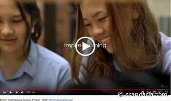 Education in Paradise - ScandAsia.com