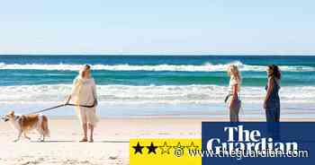 Eden review – mediocre mystery at the heart of Stan's new paradise-gone-wrong drama - The Guardian