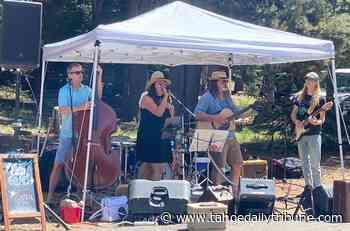 Tahoe Paradise Park fundraiser nets more than $20K - Tahoe Daily Tribune