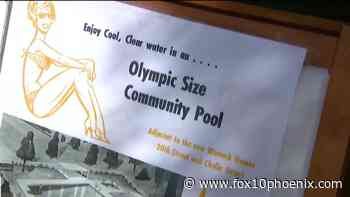Melrose Paradise Recreation Swim Club - FOX 10 News Phoenix