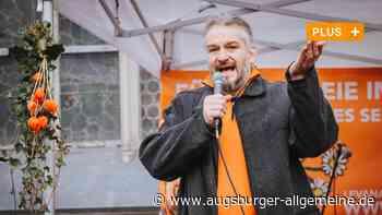 Rolf Kron aus Kaufering ist ein fragwürdiger Arzt - Augsburger Allgemeine