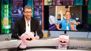 Trancas y Barrancas ponen a prueba a Alicia Keys con la sección más explosiva - Antena 3