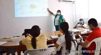 Mesa de primera infancia, infancia, adolescencia y familia se realizó en Barrancas - La Guajira Hoy.com