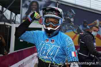 Lempdes BMX Auvergne : Axelle Etienne sélectionnée aux Jeux Olympiques de Tokyo - La Montagne