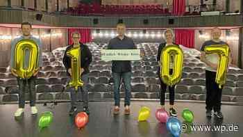 Hilchenbach: Horror ist vorbei – Viktoria-Kino öffnet wieder - Westfalenpost