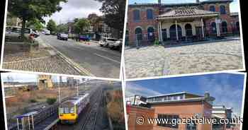 Swimming pool, rail upgrades and a £4m cycle path: Teesside's shopping list for 'levelling up'