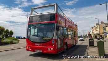 Go-Ahead timetables final dividend after buses fill up   subscription