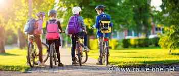 Propel Finance supports Free Bikes for Kids scheme
