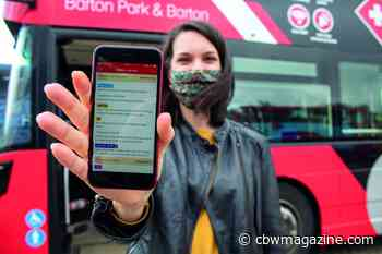 Oxford Bus Co and Thames Travel launch updated app