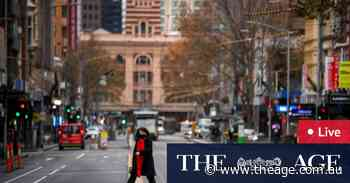 As it happened: State records no new local cases as restrictions eased in Melbourne; 25km limit, masks remain