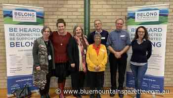 Neighbourhood Centre at Blaxland open day - Blue Mountains Gazette