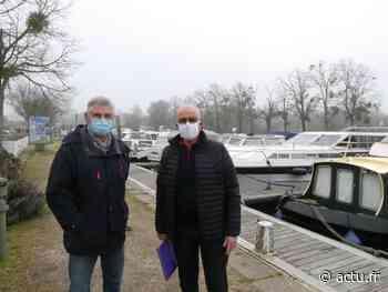 Blain : le port et le canal en fête avec les journées de la Batellerie - actu.fr