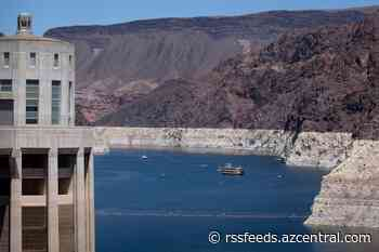 'Red alert': Lake Mead falls to record-low level, a milestone in Colorado River's crisis