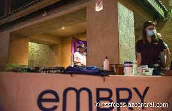 Arizona officials prohibit Phoenix-based Embry Health from ordering more COVID-19 vaccines