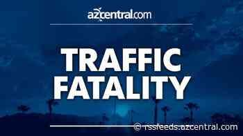 1 driver dead in rollover car accident, Prescott Valley police say