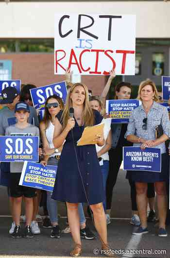 School board members across Arizona under fire for mask use, 'critical race theory' accusations