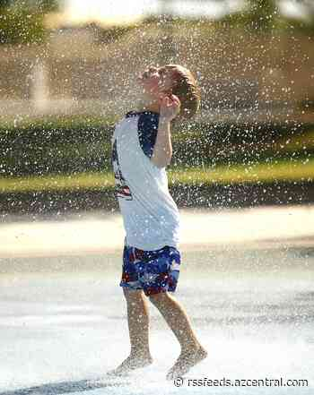 Will Friday be the hottest day of the year in Phoenix? Here's what we know