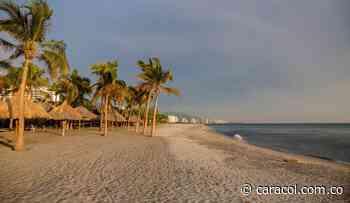 Los miércoles realizan cierre de playas en Santa Marta por oxigenación - Caracol Radio