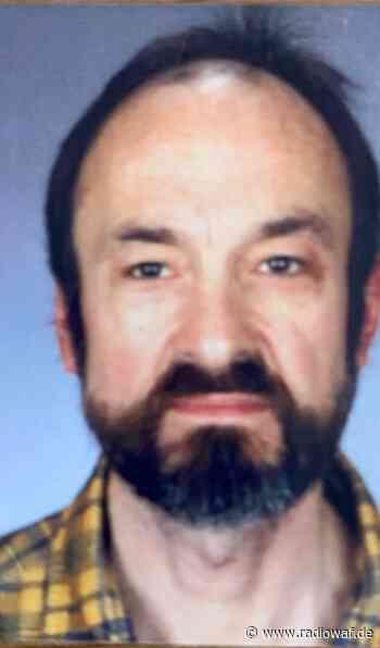 Polizei bittet um Mithilfe: Mann aus Telgte weiterhin vermisst - Radio WAF