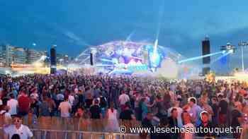 Festival : Le Touquet Music Beach aura lieu les 27 et 28 août... mais au Jardin d'Ypres - Les Echos du Touquet