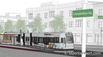 Decision time nears for bus rapid transit or light rail on Campbellton Corridor - SaportaReport