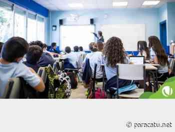 TJMG libera aulas presenciais nas escolas estaduais de Minas - Notícias - paracatu.net