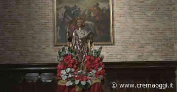 Crema festeggia San Pantaleone Patrono misericordioso - CremaOggi.it