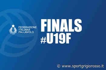 U19: Ostiano, Enercom Crema, Blu Volley e Vizzolo le semifinaliste in lotta per il titolo e per il pass regionale - SportGrigiorosso