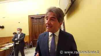 Il caso di Crema e la rivolta dei sindaci: intervista a Roberto Pella (9.06.2021) - Radio Radicale