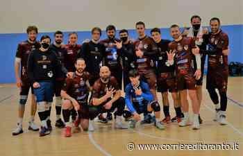 Play off per la B, Grottaglie c'è - Corriere di Taranto
