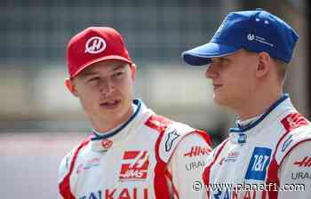 Nikita Mazepin explains his Baku move that angered Mick Schumacher - PlanetF1