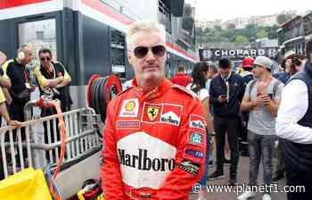 Eddie Irvine interview: On Lewis v Max, Schumacher and more | PlanetF1 - PlanetF1