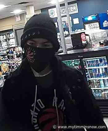 Attempted credit card fraud in Schumacher - My Timmins Now