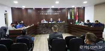 Câmara de Chopinzinho aprova Projeto de Lei sobre as Diretrizes Orçamentárias para 2022 - RBJ