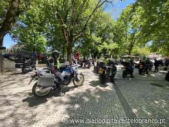 Portugal Lés-a-lés trouxe mais de duas mil motos à Sertã - Diário Digital Castelo Branco