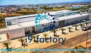 Castelo Branco apresenta projeto I9Factory dia 16 de Junho - Diário Digital Castelo Branco