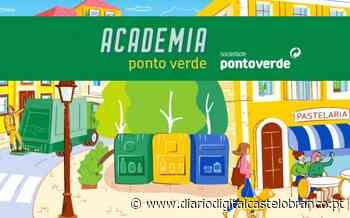 Distrito de Castelo Branco: Escola de Teixoso alcança melhor classificação das escolas no Concurso Academia Ponto Verde - Diário Digital Castelo Branco
