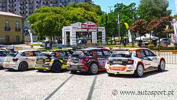 Campeonato de Portugal de Ralis prossegue com o Rali de Castelo Branco - AutoSport