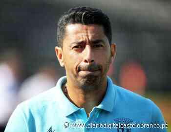 Wender é o novo treinador do Sporting da Covilhã - Diário Digital Castelo Branco
