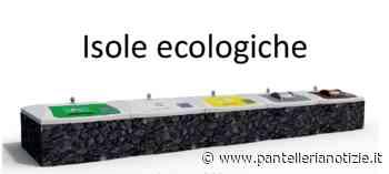 Pantelleria, nuovo sistema di raccolta dei rifiuti: più servizi, migliore resa e risparmio per i cittadini - Pantelleria Notizie - Punto a Capo Online