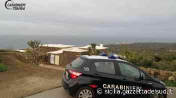 Pantelleria, trova portafoglio con 1875 euro e lo restituisce a una turista - Gazzetta del Sud - Edizione Sicilia