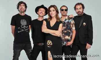 La Oreja de Van Gogh y Nil Moliner actúan este fin de semana - La Crónica de Salamanca