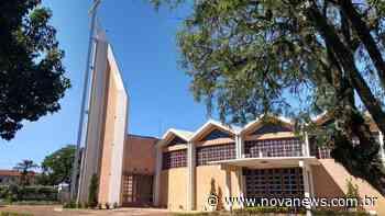 Santuário de Nova Andradina realiza programação especial nesta sexta - Nova News