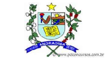 Prefeitura de Andradina - SP divulga Processo Seletivo para estagiários - PCI Concursos