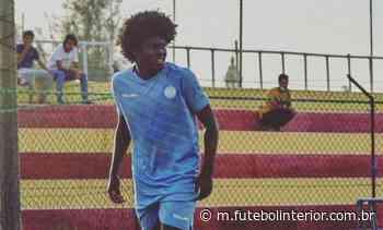 Segundona: América anuncia meia Vagalume, que se destacou no Andradina - Futebol Interior - Futebolinterior