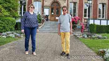 SÉRIE. Identité normande : À Pacy-sur-Eure, « les gens sont accueillants, bien qu'un peu têtus » - Paris-Normandie