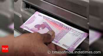 RBI hikes fee banks pay for use of other lenders' ATMs